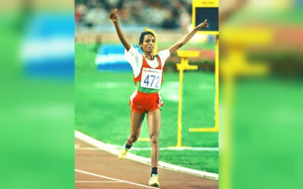 Darartu Tulu: a história da primeira medalha olímpica de ouro para uma negra africana