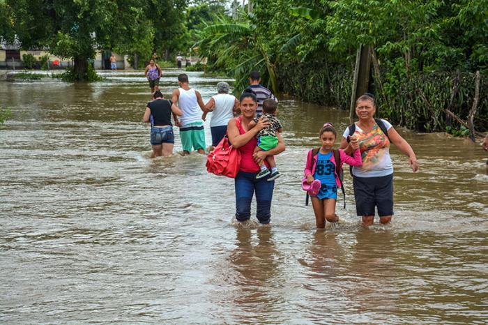 Lançada campanha online em solidariedade a Cuba, atingida por furacão