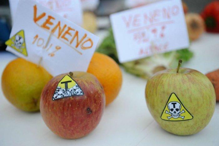 Bancada ruralista força medidas menos restritivas aos agrotóxicos