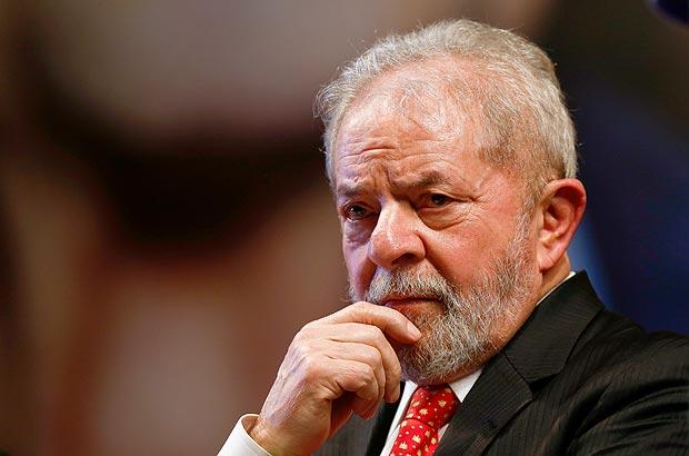 Invasão em casa de filho é mais um abuso judicial perpetrado contra Lula e sua família