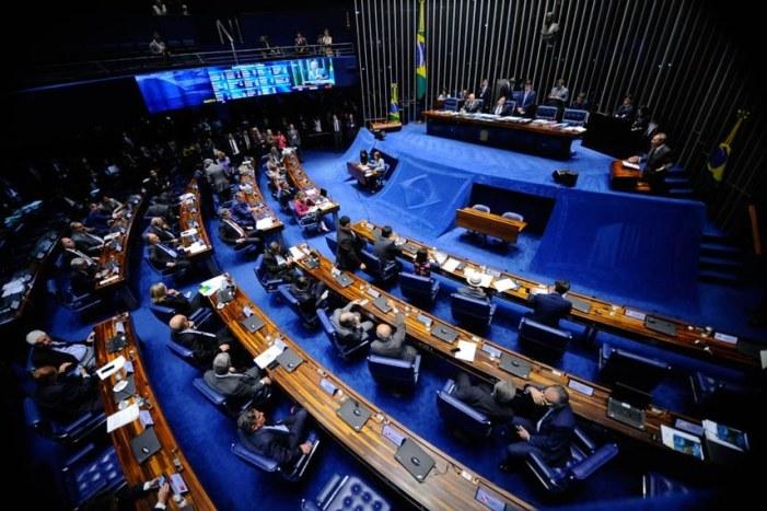 A moeda de troca dos senadores no impasse: salvar Aécio ou imagem?