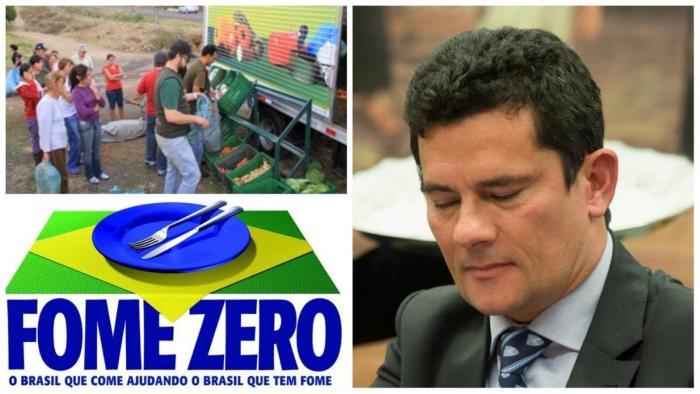 Como Moro ajudou a destruir a agricultura familiar a partir de uma operação no Paraná