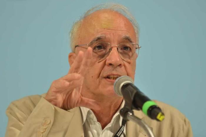 Emir Sader palestra em Caxias do Sul