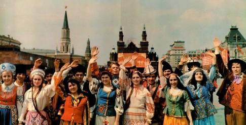 Cinco coisas que nunca agradecemos à União Soviética