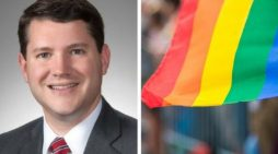 Deputado anti-LGBT deixa cargo após ser flagrado em 'condutas inapropriadas' com outro homem