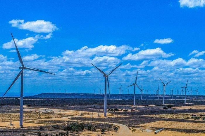 No Nordeste, cresce investimento em energia renovável