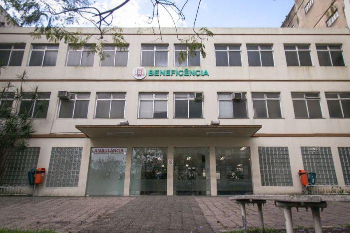 Prefeitura de Porto Alegre rescinde contrato com o Hospital Beneficência Portuguesa