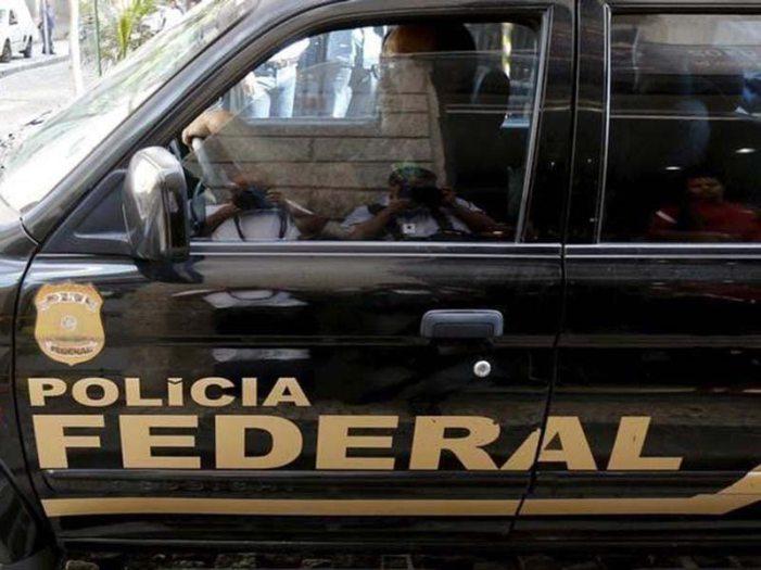 PF desmonta grupo criminoso que desviou dinheiro público no Maranhão
