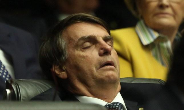 """O nióbio, o grafeno, o biquíni… as """"propostas de governo"""" de Bolsonaro são o que se esperava"""