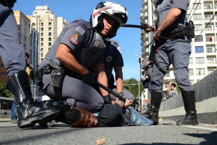 """""""O sistema repressivo é mobilizado contra os indivíduos mais periféricos do crime"""""""