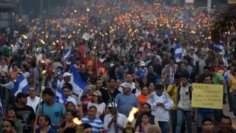 Honduras: a ditadura da nova direita próxima do fim?