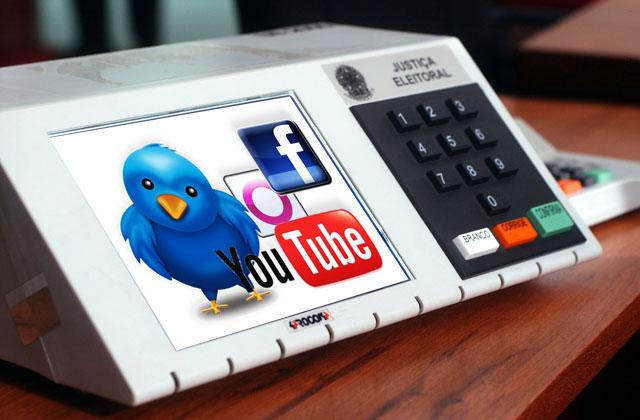 Eleições 2018 e o perigo das redes sociais