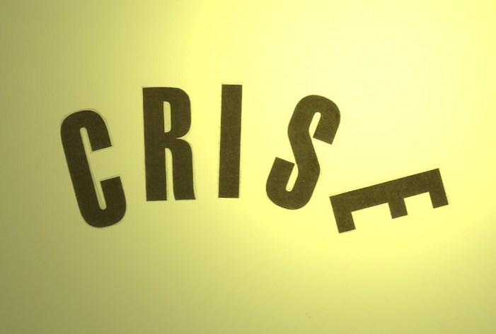 A economia global à espera de outra crise