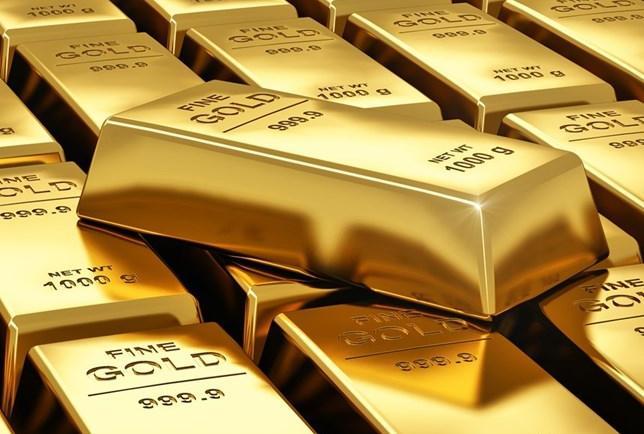 Por que os Estados Unidos não permitem que ninguém veja suas reservas de ouro?