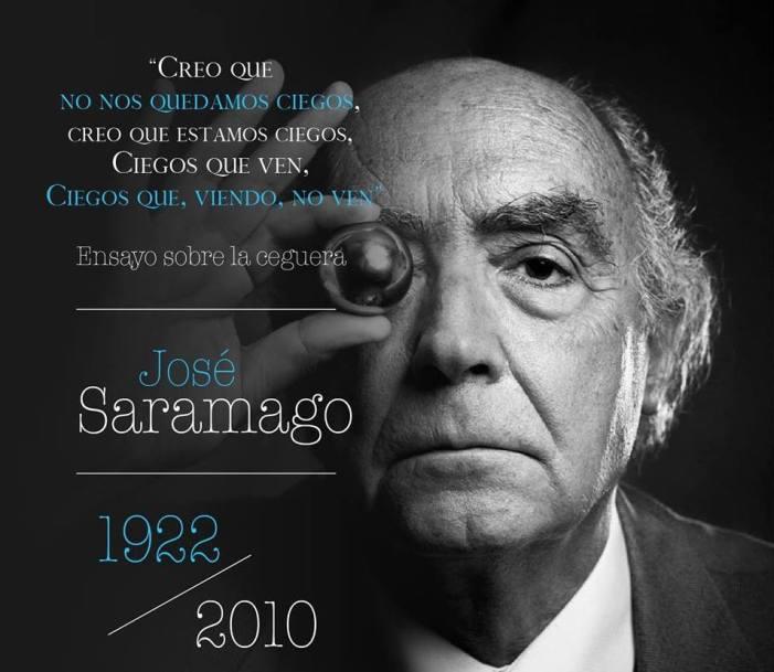 José Saramago | 22 livros para download