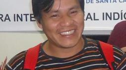 Nota do Cimi em repúdio ao assassinato do professor Xokleng Marcondes Namblá