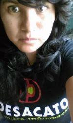 Ana Rosa Moreno