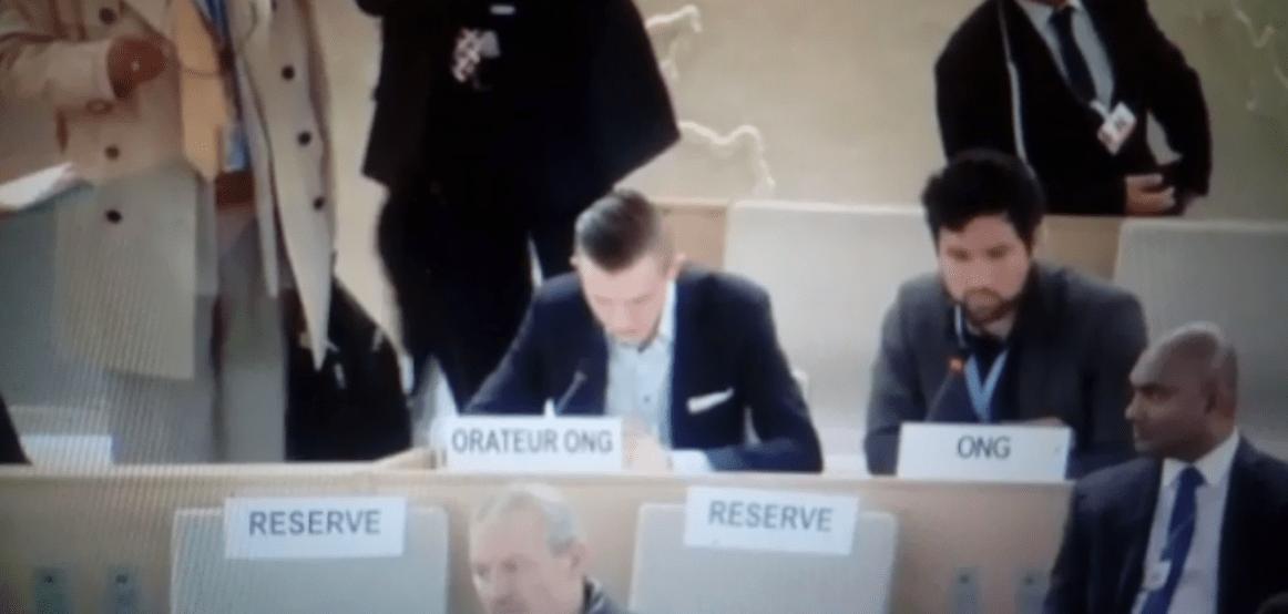 Brasil é denunciado no Conselho de Direitos Humanos da ONU