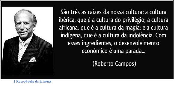 Roberto-Campos | Desacato