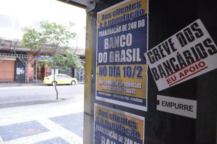 Greve do Banco do Brasil