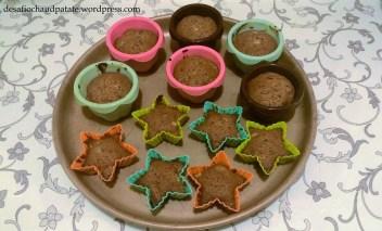 Et voici douze gâteaux extra moelleux!
