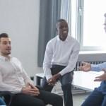 Los principios de la nueva fuerza de trabajo