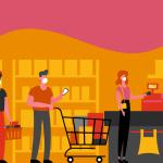 COVID-19: la confianza es clave para la recuperación de los retailers