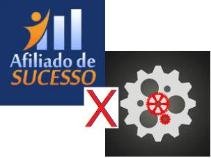 Afiliado de SucessoxA Máquina de Vendas Online 2.0