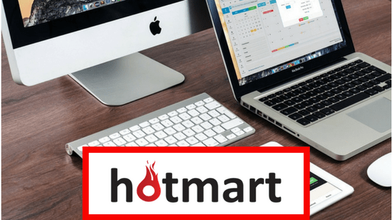 Marketing de  Afiliados Hotmart – Como  funciona?