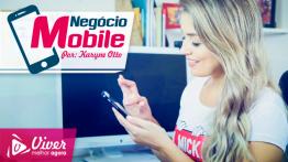 Como ganhar dinheiro pelo celular – Crie AGORA seu Negocio Mobile