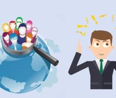 Regras práticas de como definir seu nicho de mercado para trabalhar na internet