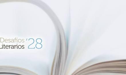 Desafíosliterarios 28