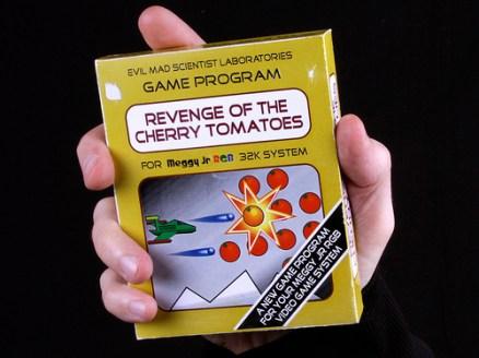 revenge photo