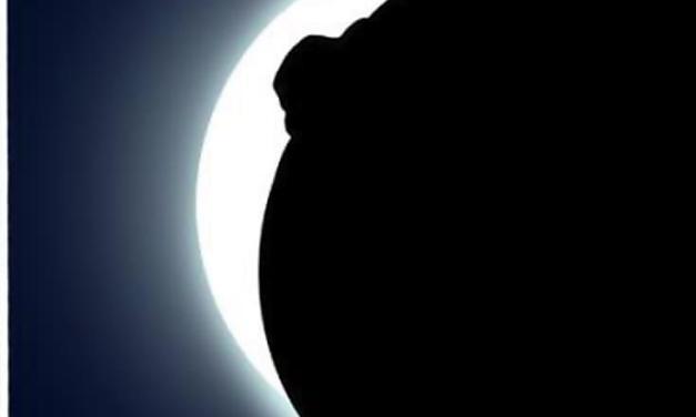 Eclipse, por Edith Zepeda, 489 palabras.