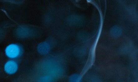 Volutas de humo