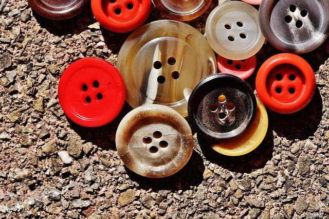 Cuestión de tener botones