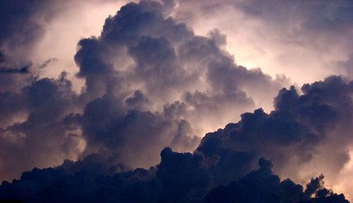 El cielo se cae…