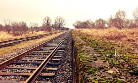 Volveré a tomar el tren