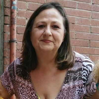 Teresa Mateo Arenas