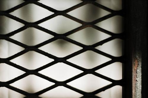 Prisionera