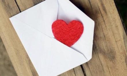 Carta de amor II  Isabel a Luis