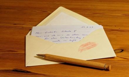 Carta de amor III  Elsa/Marco