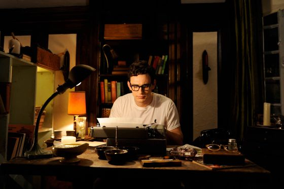 Mi flexo. Carta de amor a una lámpara de escritorio.