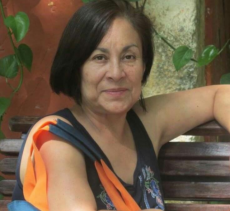 Entrevista a Lorena Guadalupe Páez Aguirre