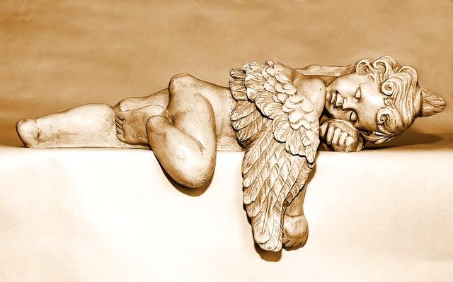 """Relatos con Historia… """"El ángel"""" de Antonio Miralles"""