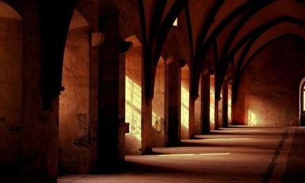 Relatos con Historia… La locura de Castilla, de Marisa Martín