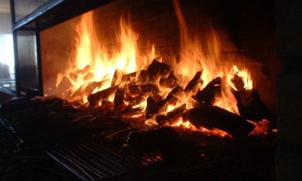 Mi Fuego