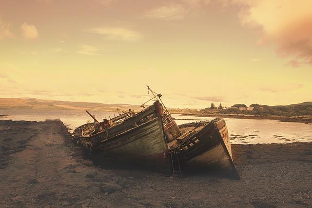 Silencio de los mares