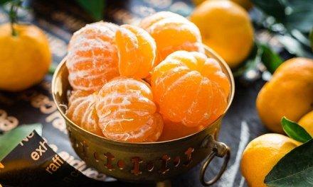 De bípedos y mandarinas