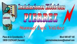 Pierrez